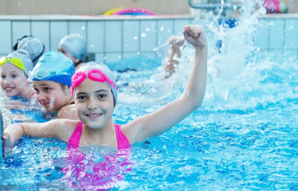 zwemles scherpste prijs